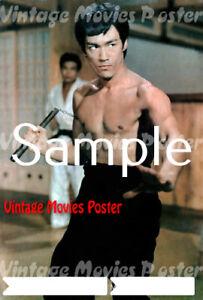 Jing-wu-men-Repro-Reproduction-Print-Publicity-Still-Bruce-Lee-Lo-Wei