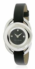 Marc by Marc Jacobs Jerrie Black Dial Ladies Dress Watch MJ1445 new