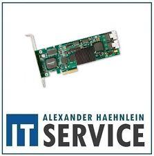 LSI 3ware 9650SE-8LPML 8-port SATA RAID Controller PCIe x4 8port SATA 3G