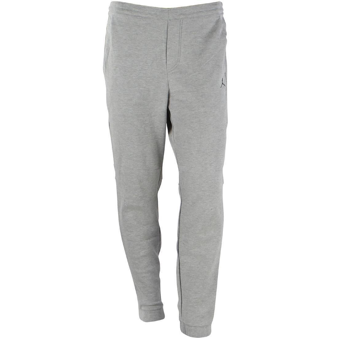 Air Jordan Knit City Pant   724493 021 Grau Men Sz 32 -38