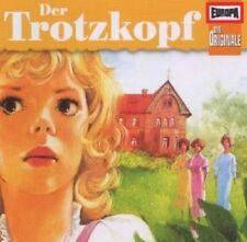 EUROPA-DIE ORIGINALE - 21/DER TROTZKOPF  CD KINDER HÖRSPIEL  NEU