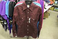Carhartt For Women Work Wash Twill Snap-front Long Sleeve Shirt Womens Ws002