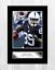 Amari-COOPER-1-NFL-Dallas-Cowboys-Reproduction-Signe-poster-Choix-de-cadre miniature 2