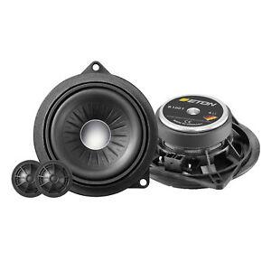 Eton B100T Upgrade Sound System For BMW Cars
