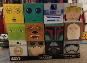 Star Wars The Force Awakens Storage Tin