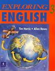 Exploring English, Level 3 Workbook by Allan Rowe, Tim Harris (Paperback, 1995)