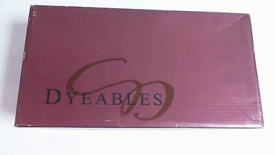 Nuevos Zapatos de novia/de noche: Dyeable-Invierno Blanco-US 8.5 B-UK 6.5 #19L605