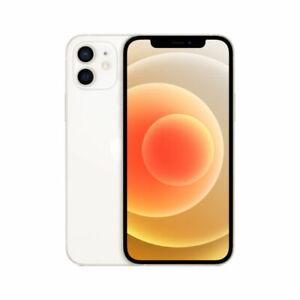 Apple iPhone 12 - 128GB - Weiß (Ohne Simlock)