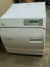 DENTAL STERILIZER AUTOCLAVE Midmark M9 -  Midmark M9 fully refurbished + 6 months parts warranty for $3990 CAD Canada Preview