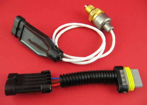 Vane Position Sensor Duramax Turbo VGT Tune-Up Kit VGT Solenoid 2004-2016