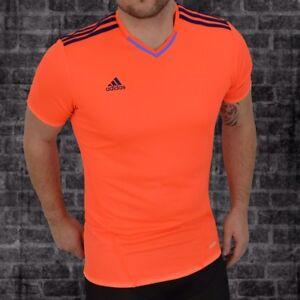 Unika Adidas XSE 3S Herren Funktions T-Shirt Sport Training Laufshirt QY-88
