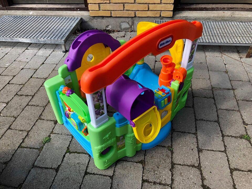 Andet legetøj, Aktivitets center, Little tikes