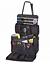 5-11-Tactical-Police-Law-Enforcement-Wingman-Patrol-Bag-Passenger-Seat-Organizer