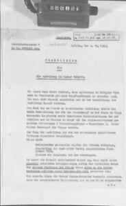 LXXX AK Kriegstage - Frankreich von Juli 1942 - März 1944