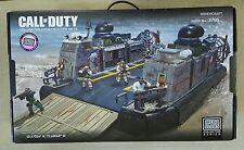 Mega Bloks  Collector Series Call of Duty Hovercraft 06859 - 2795 pcs