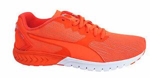 Puma Ignite DOPPIA Nightcat arancione con Lacci Scarpe sportive uomo 189354 02