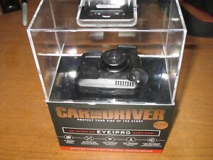 New Car And Driver 2k Ultra Hd Eye1pro Dash Cam 2 4 Display W