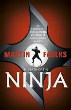 The Path of the Ninja-ExLibrary