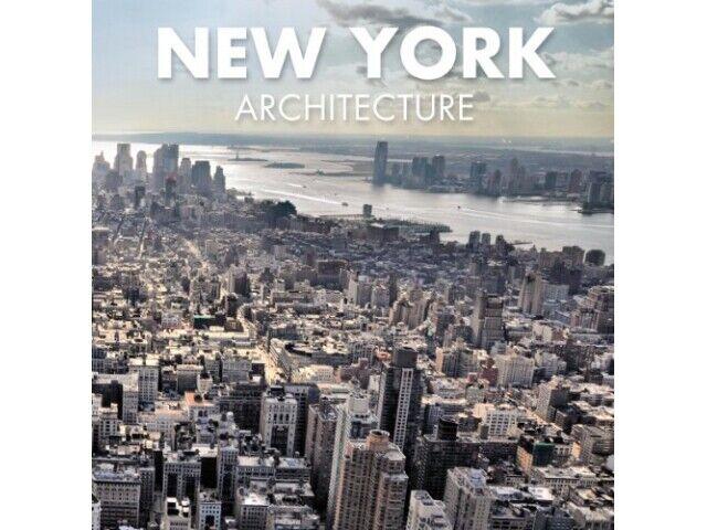 New York Architecture - SEHR GUT