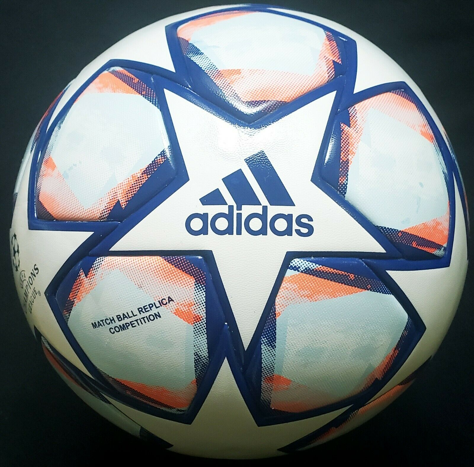 9+ Champions League Ball 2021