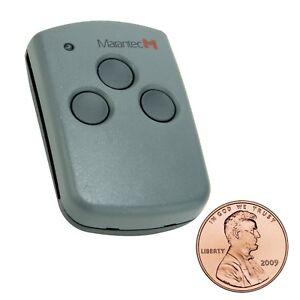 Marantec-Mini-Garage-Door-Opener-Remote