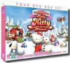 Adventures of Hello Kitty and Friends Collection 5024952864980 DVD Region 2