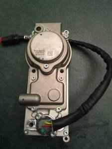 Details about Holset/Paccar Electronic VGT Turbocharger Actuator 24 Volt  Type 2 ECU P-2835944