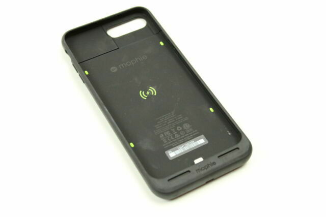 Mophie Juice Pack Air 2420mah Battery Case For Iphone 7 Plus Black For Sale Online Ebay Appleinsider pushes our iphone battery to the limit to review the mophie juice pack access battery case. mophie juice pack air 2420mah battery case for iphone 7 plus black