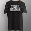 Theory of a Deadman Alternative Rock Band T-Shirt Cotton Brand New