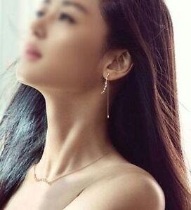 Jeon Ji Hyun Legend Of The Blue Sea Fashion