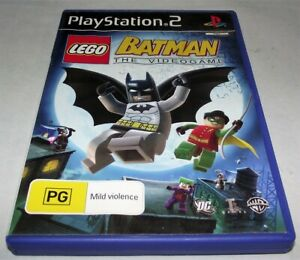 Lego-Batman-The-Videogame-PS2-PAL-Complete
