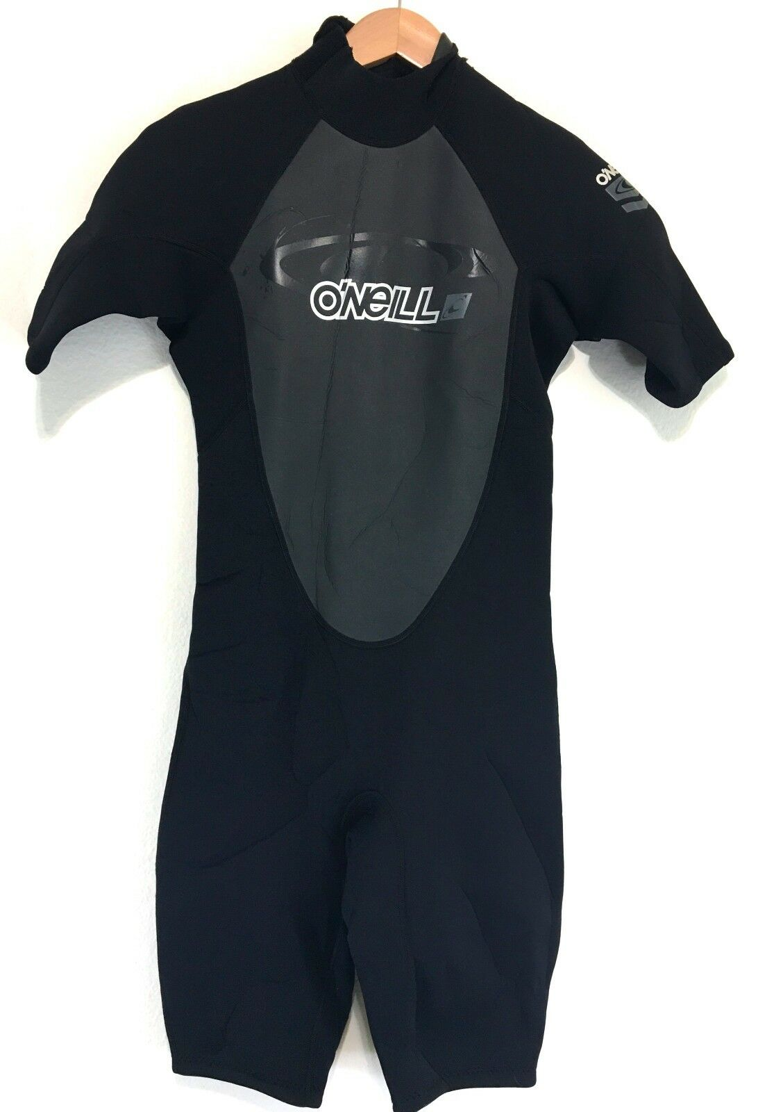 O'Neill Mens Shorty Spring Wetsuit   Size Small S Reactor 2mm  come to choose your own sports style