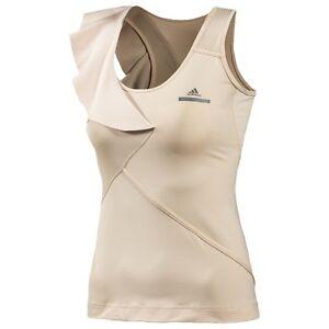 Image is loading Genuine-Adidas-Stella-McCartney-Ladies-Tennis-Tank- Barricade-