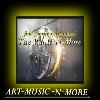 The Vault-N-More