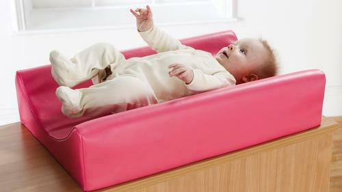 Baby Safe Deep profile Changing Mat 700 x 460 x 150mm