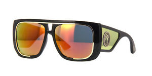 gold sq Fire Black sole s da Occhiali 807 Mirror 021 Moschino pURRqg