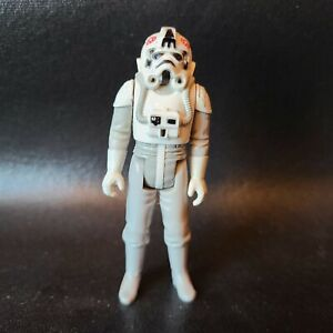 Star Wars Action Figure Original AT-AT Driver 1980
