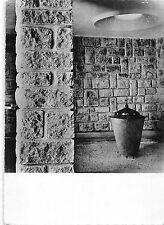 BR50716 Eglise du Pouzin maurice biny architecte     France
