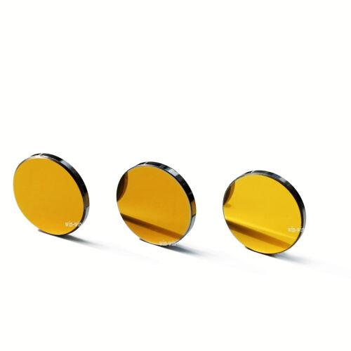 Si Mirror Silicon Reflection Dia 25mm For CO2 Laser 50W 60W 80W 100W 130W-150W