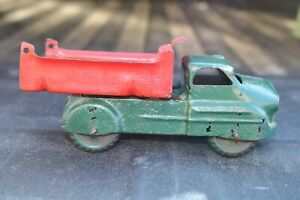 Lincoln-Juguetes-Camion-version-de-tamano-pequeno-Canada-Repuestos-Reparaciones-De-Acero-Prensado