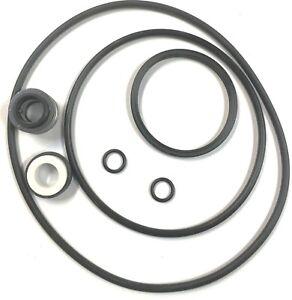 Details about TORK Distributors rebuild kit fits Sta-Rite SuperMax Pump  Shaft Seal & O-ring
