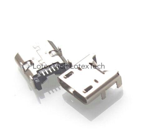Originale Micro USB Dc Caricabatteria Porta Presa Elettrica per Asus Memo Pad 7