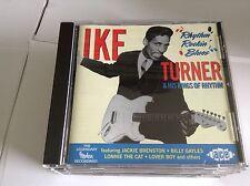 Ike Turner & His Kings Of Rhythm - Rhythm Rockin' Blues CD