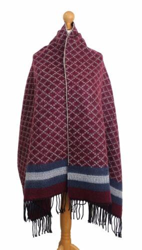 Womens Ladies Winter Warm Pashmina Shawl Wrap Scarf Gift Neck Warmer UK SELLER
