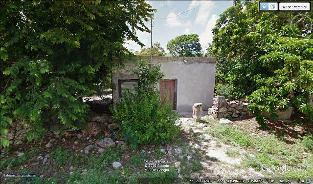 Terreno en Venta en Timul, Yucatán