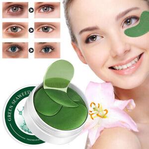 EFERO-Collagen-Eye-Mask-Women-Patch-Gel-Pad-Anti-Wrinkle-Dark-Circles-Bags-Care