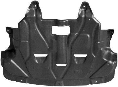 Paramotore protezione carter carterino inferiore anteriore FIAT DOBLO 2001/>2005
