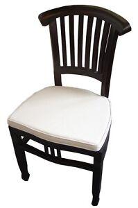 Sitzkissen Stuhlkissen Kissen Auflage Sitzpolster