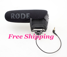 NEW Rode VideoMic Pro Rycote Lyre Suspension Mount VMP-R Camera Microphone
