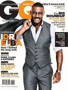 gq magazine south africa january 2014 idris elba sebastian kim irina